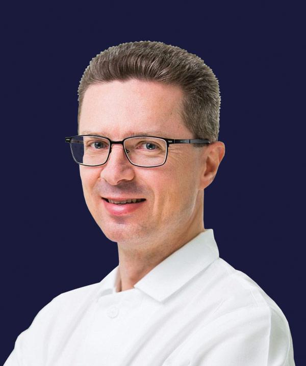 Prim. MUDr. Petr Barták